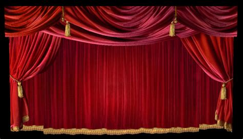 Velvet Stage Curtains Curtain Velvet Ma