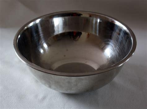 metal bowls metal mixing bowl nen gallery