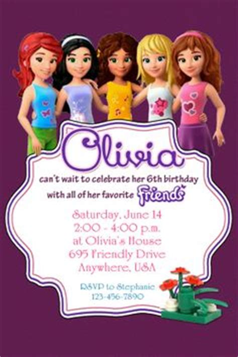 lego friends card template 1000 images about lego friends on lego