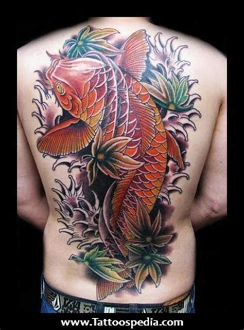 Oriental Koi Tattoo Meaning | what is the meaning of fish driverlayer search engine
