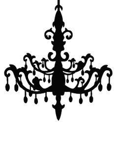 doodle craft freebies chandelier svg file by omc designer alissa mortensen