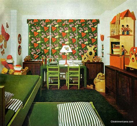 sam moon home decor 28 best 1960s bedroom green images on pinterest