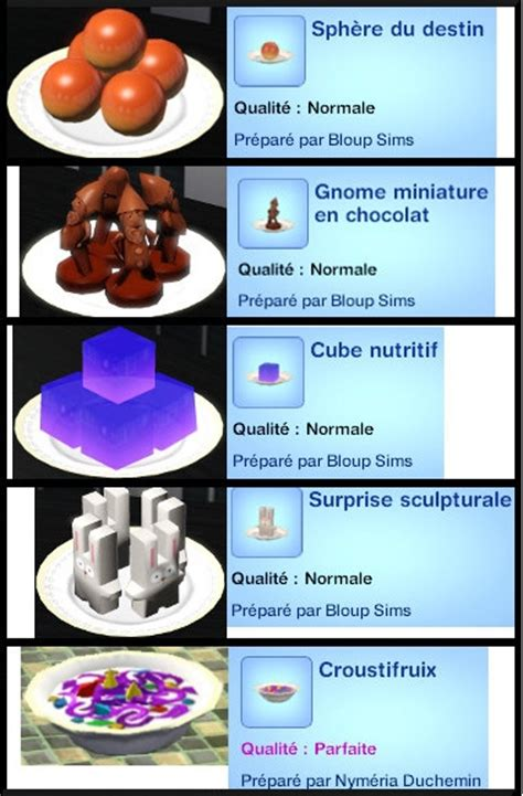 comp騁ence en cuisine sims 3 article test add on comp 233 tence cuisine