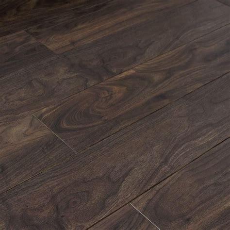 8mm Laminate Flooring Sale by Balterio Cuatro 8mm Dark Walnut Laminate Flooring At
