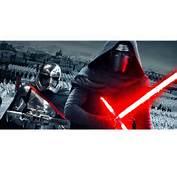 Epic Star Wars The Force Awakens 4K Wallpaper  Free