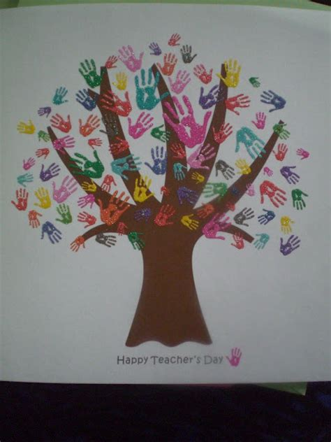 teachers day crafts for 1000 ideas about teachers day on quilling