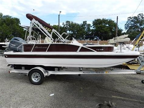 boats for sale leesburg florida hurricane boats for sale in leesburg florida boats