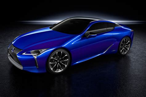 Ordinary Honda Hybrid Sports Car #8: Lexus_01.jpg