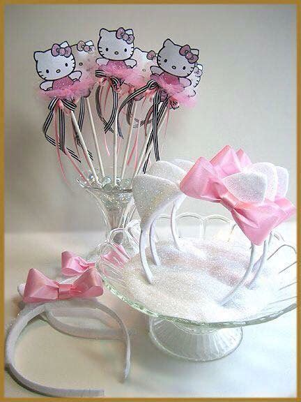 Hello Kitty Birthday Giveaways - 25 best ideas about hello kitty favors on pinterest hello kitty birthday theme