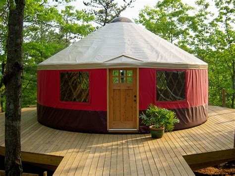 images of a yurt virginia fabricator taps into trivantage for fabrics and