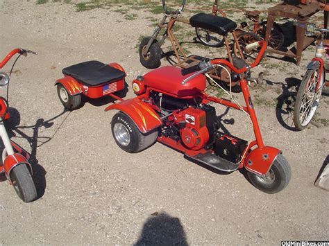 doodlebug mini bike forum 1948 doodlebug