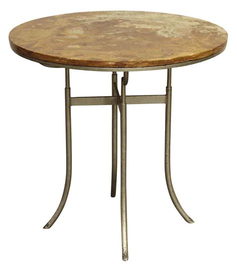 Wood Bistro Table Wood Top Bistro Table Olde Things