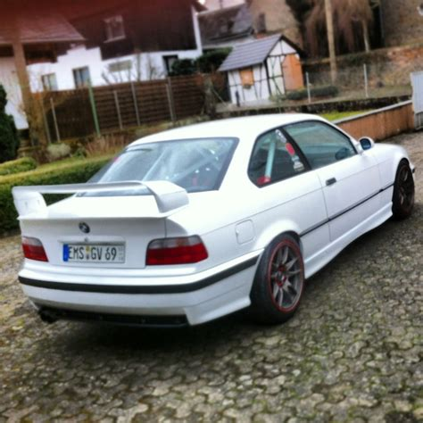 Bmw Drift Aufkleber by 323i Coupe Ringtool 3er Bmw E36 Quot Coupe Quot Tuning