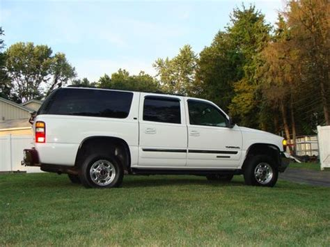 auto repair manual online 2005 gmc yukon xl 2500 auto manual service manual 2005 gmc yukon xl 2500 how to change pinion seal 2005 chevrolet suburban 2500