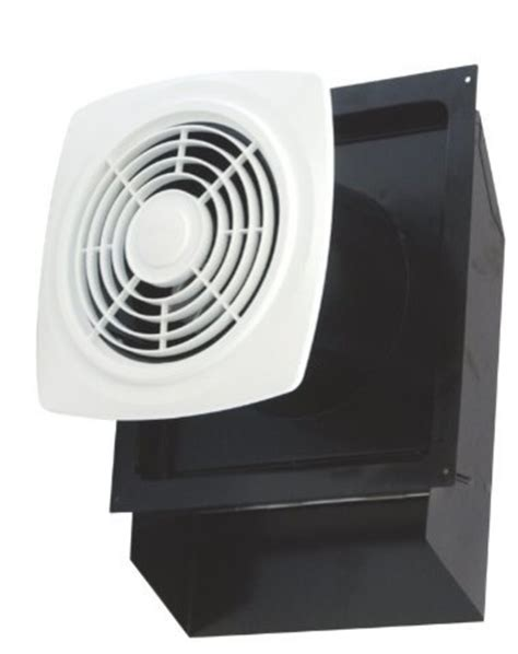 through wall bathroom exhaust fan 180cfm fan through the wall transitional bathroom