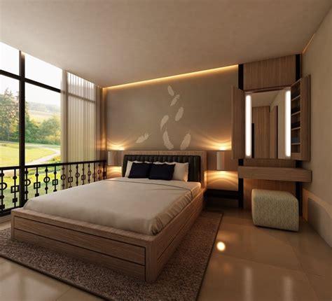 desain kamar tidur minimalis  unik  kamu