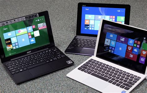 affordable 2 in 1 detachable notebooks threat acer
