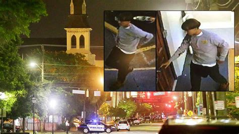 shooting at church charleston sources charleston church shooting suspect id d dylann