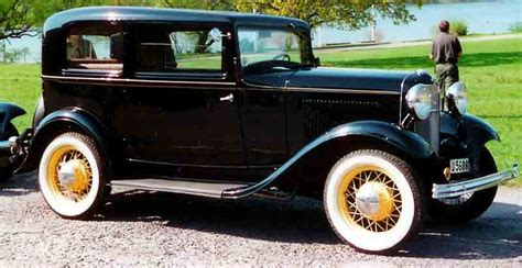 File 1932 Ford Model B 55 Standard Tudor Sedan Jpg