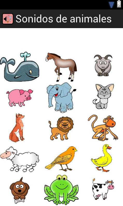 imagenes niños preescolar animal sounds for kids android apps on google play