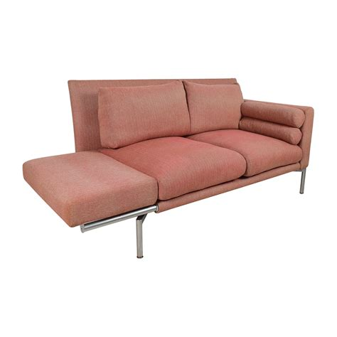 jason sofa 90 off walter knoll walter knoll jason 390 convertible