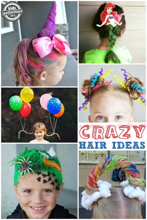 Craziest Claim Of The Week Fur Is Green by Hair Day Ideas For School