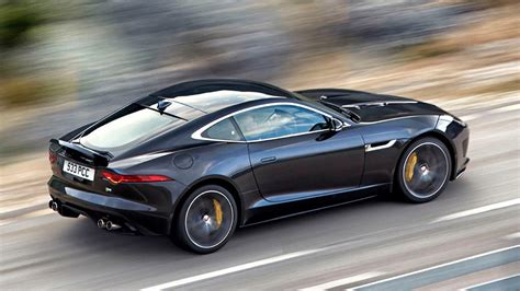 jaguar xj type 2015 2015 jaguar f type coupe the awesomer