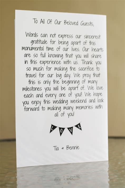thank you words for wedding gifts 2 purple and gold destination wedding in republic