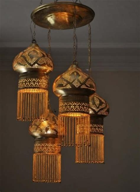 Moroccan Chandelier Moroccan Style Middle Eastern Chandelier L