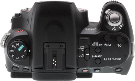 Kamera Sony Dslr A580 sony dslr a580 review on preview