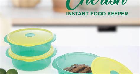 Cherish Instant Food Keeper agen dusdusan jawa barat