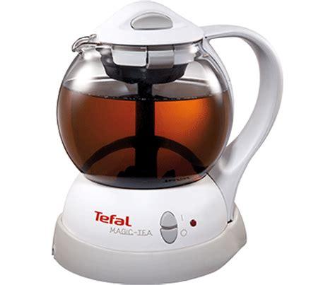 Teh Magic Tea tefal magic tea bj1000fr