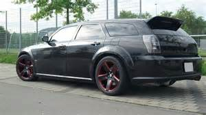What Year Did The Dodge Magnum Come Out Wolfs Beast S 2007 Dodge Magnum Srt8 Sport Wagon 4d In