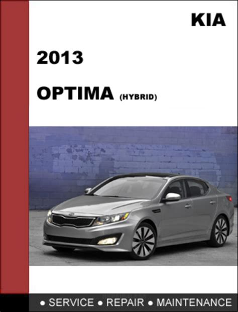 hayes car manuals 2008 kia optima parking system service manual service and repair manuals 2012 kia optima lane departure warning service