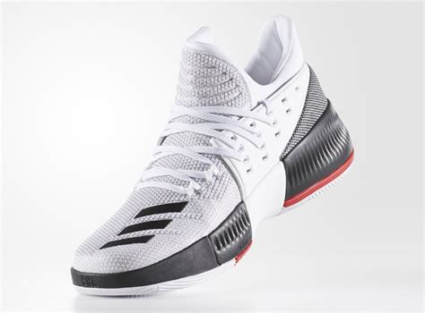 adidas dame 3 the adidas dame 3 rip city is available now weartesters