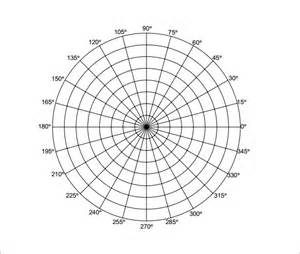 polar graph paper 13 documents in pdf word