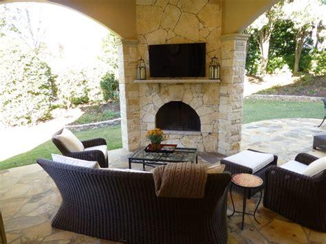 outdoor great rooms outdoor great room traditional patio atlanta by