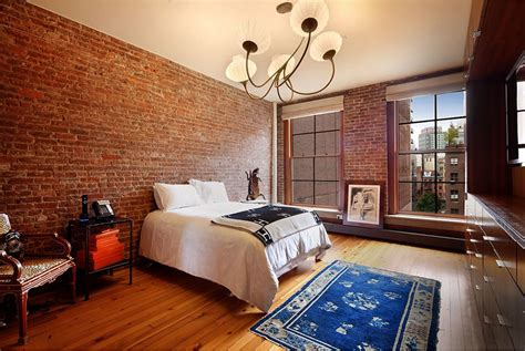 Nyc Apartment Bedroom Decorating Ideas by New York Apartment Style Bedroom Bestapartment 2018