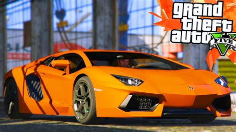 gta  mods real cars mod corvette lamborghini jaguar