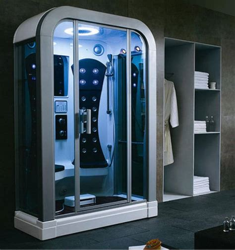 High Tech Shower by 24 Inspiring Small Bathroom Designs Apartment Geeks