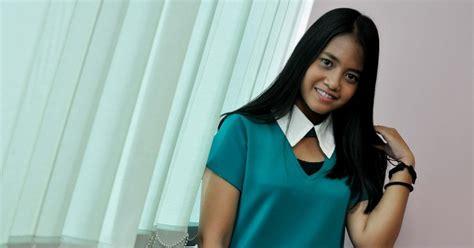 Biografi Hanin Dhiya Rising Star | profil biografi hanin dhiya profilbos com