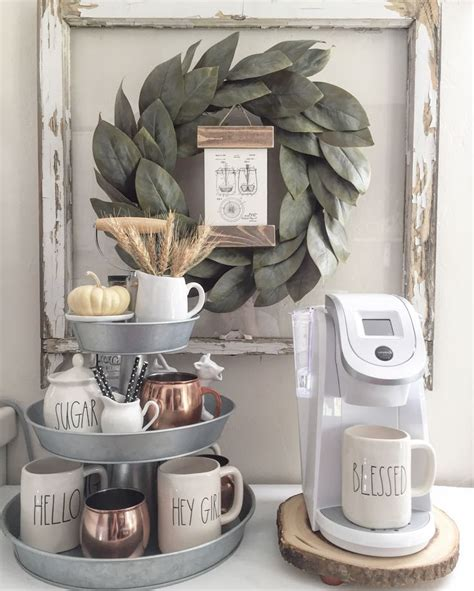 coffee nook ideas 25 best ideas about home coffee bars on