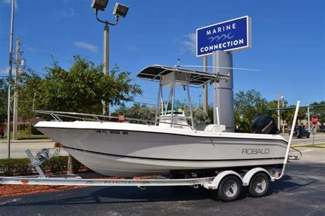 boats for sale vero beach florida robalo boats for sale in vero beach florida