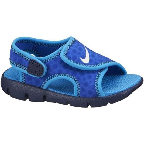 nike sandals for boys nike toddler boys sunray adjust 4 sandals academy