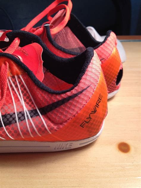 Sepatu Nike Flywire 5 0 Run flywire the running collective