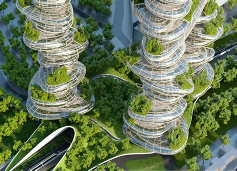Green Home Design Plans futuristic smart city models of paris citi io