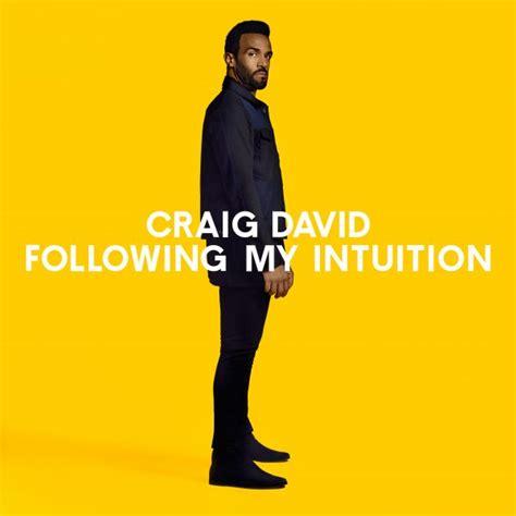 craig i it album craig david announces his studio album in 6 years
