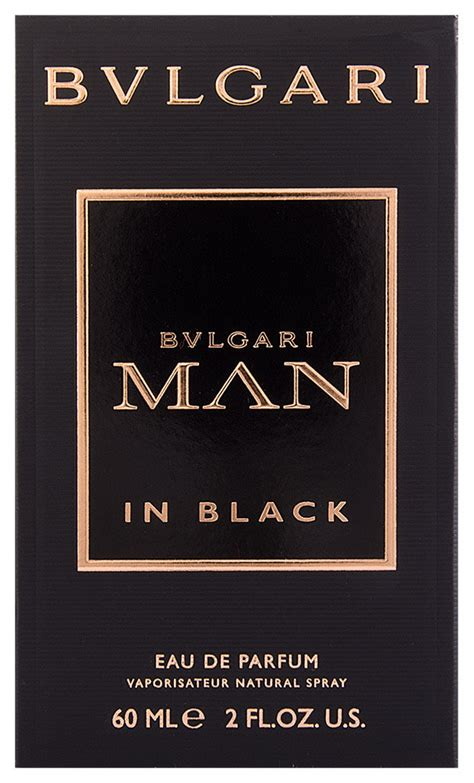 Parfum Bvlgari In Black by Bvlgari In Black Eau De Toilette Kaufen