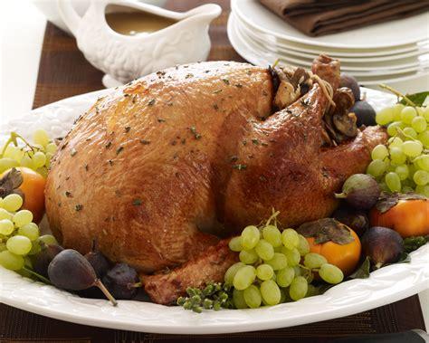 classic thanksgiving turkey recipes classic herb roasted turkey recipe above beyondabove