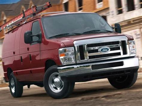 how it works cars 2011 ford e150 engine control 2011 ford e250 cargo pricing ratings reviews kelley blue book